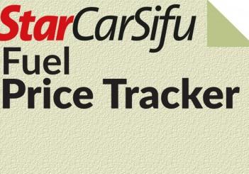 Carsifu Weekly Fuel Prices - 01
