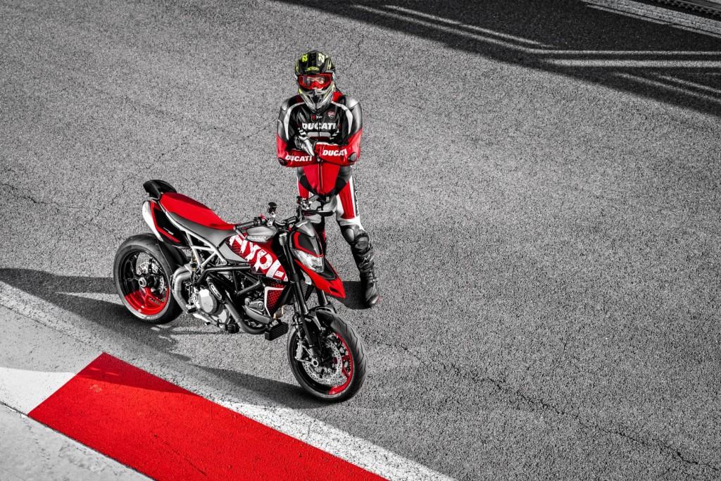 Ducati Hypermotard 950 RVE - 07