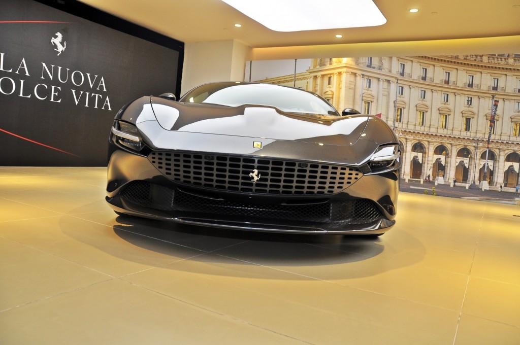 Ferrari Roma - 03