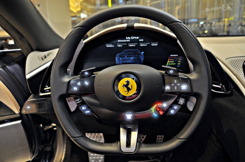 Ferrari Roma - 41
