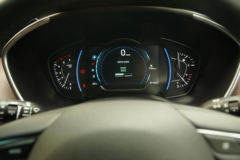 Hyundai Santa Fe R 2-2 CRDi Premium (1)