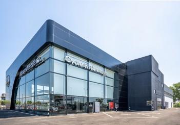 Mercedes-Benz Alor Star Autohaus 3S centre - 02