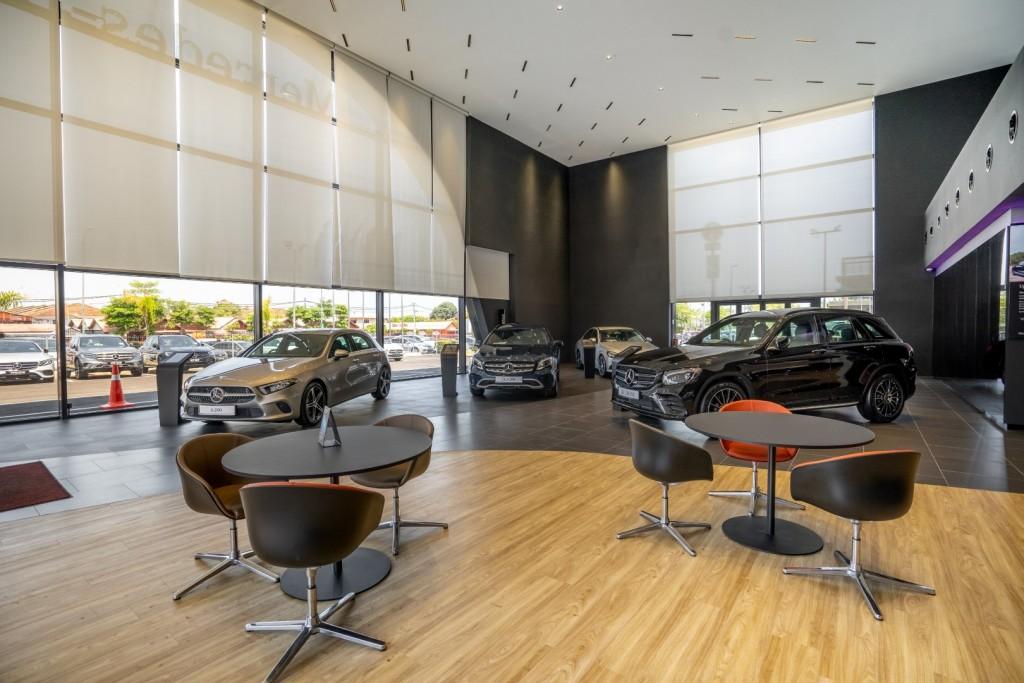 Mercedes-Benz Alor Star Autohaus 3S centre - 05