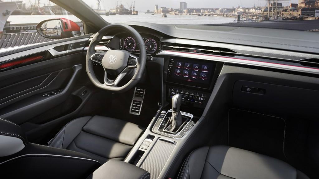 Volkswagen Arteon (facelift) - 14