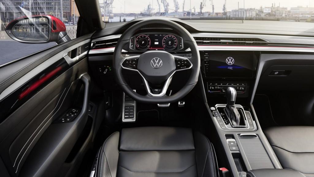 Volkswagen Arteon (facelift) - 15