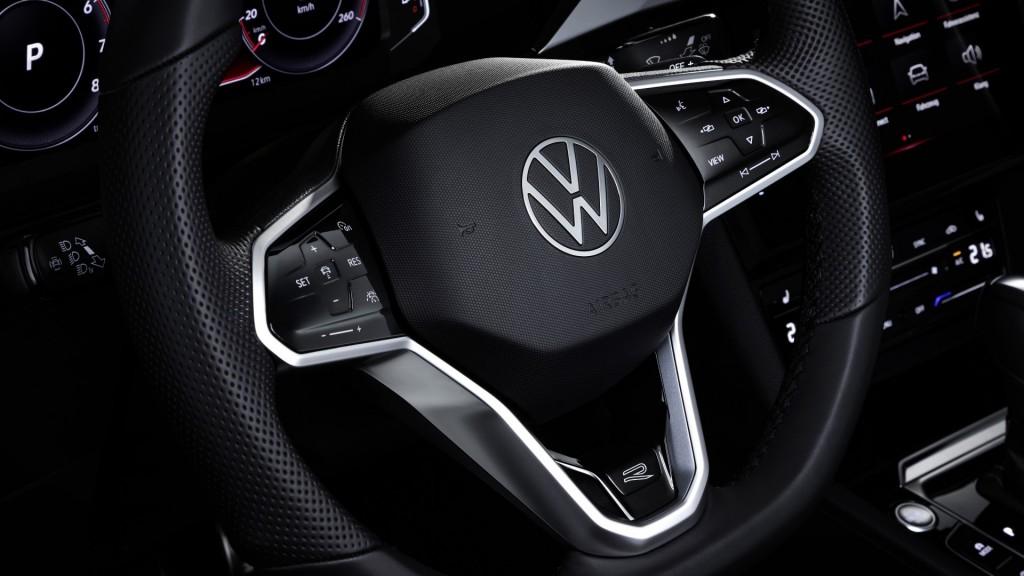 Volkswagen Arteon (facelift) - 17