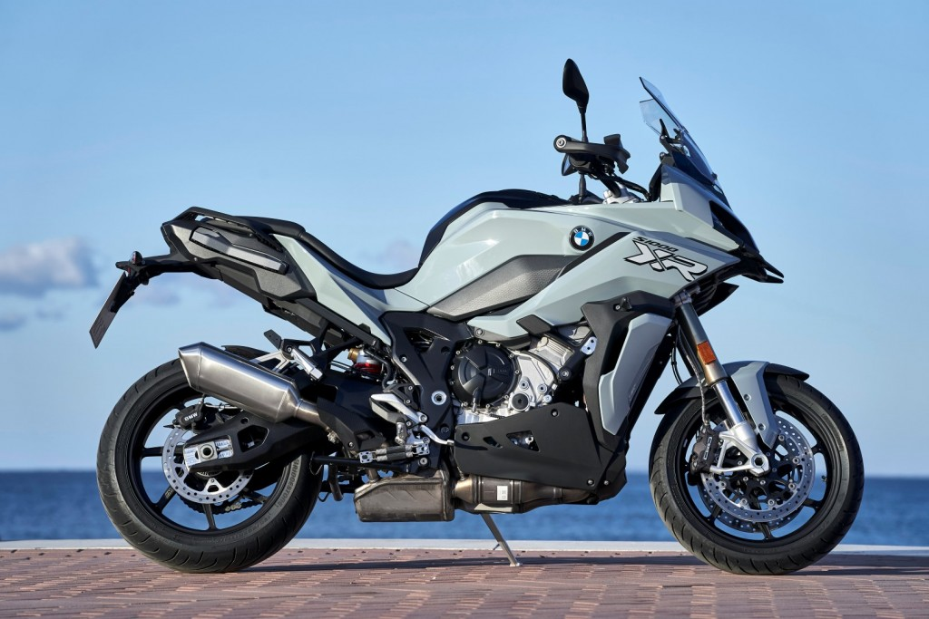 Bmw S 1000 Xr Ready For Adventure At Rm122k Carsifu