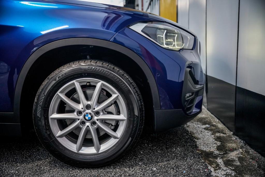 BMW X1 sDrive18i (F48) - 06