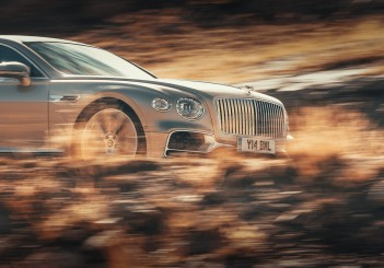 Bentley Flying Spur - 01