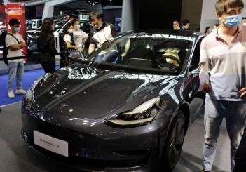 China Auto Sales
