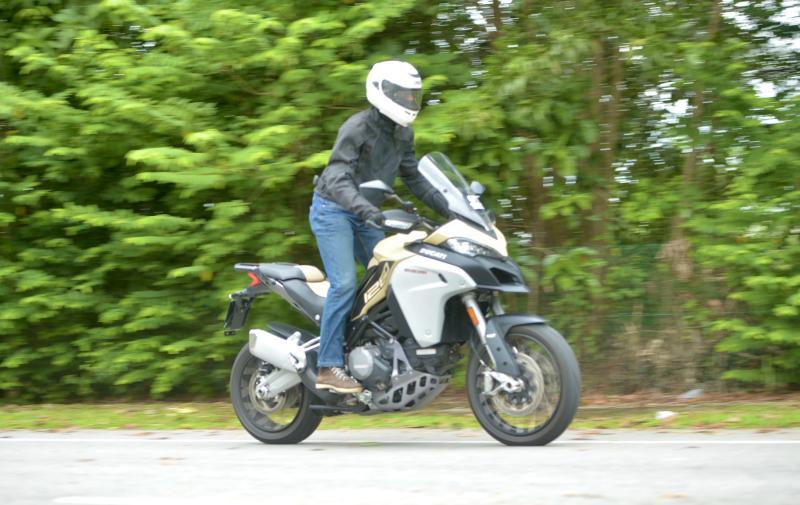 Ducati Multistrada 1260 Enduro - 00-4