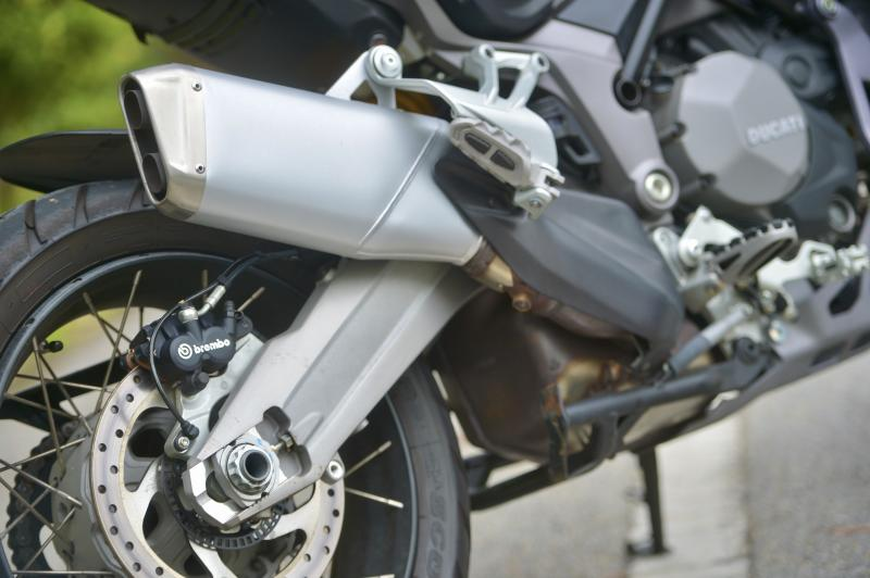 Ducati Multistrada 1260 Enduro - 04