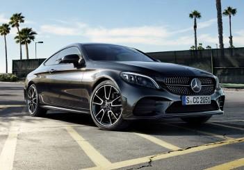Mercedes-Benz C Class - 01