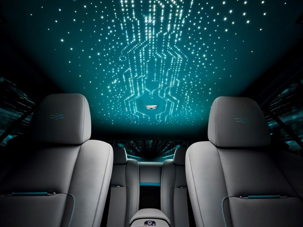 Rolls-Royce Wraith Kryptos - 07