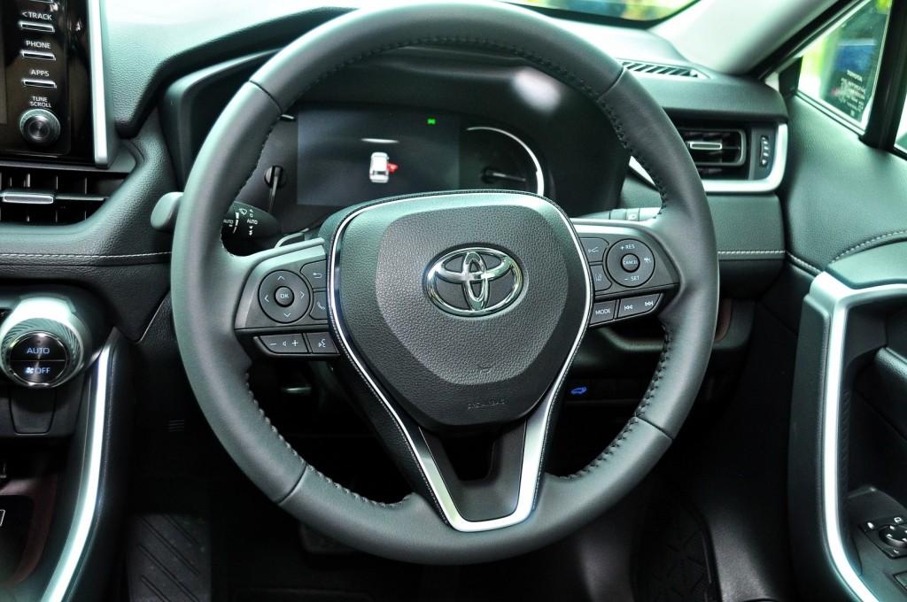 Toyota RAV4 - 88