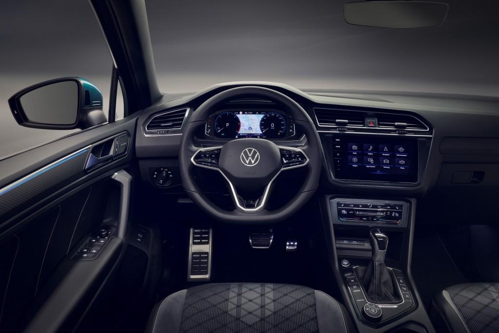 Volkswagen Tiguan (Mk2.5) - 19