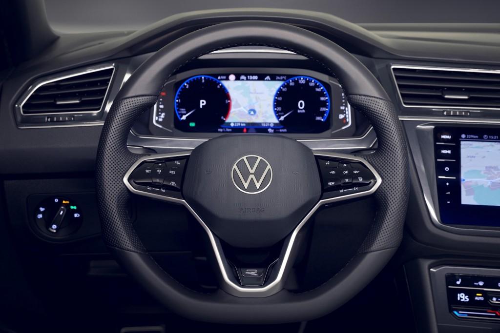 Volkswagen Tiguan (Mk2.5) - 20