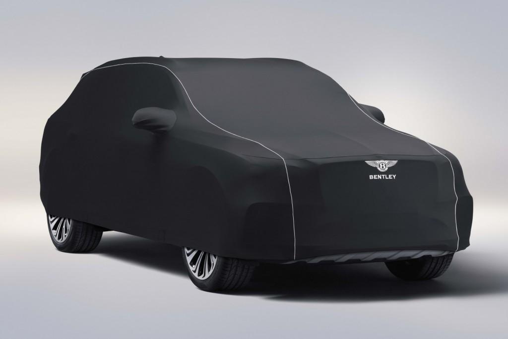 Bentley Bentayga 4.0 V8 - 05