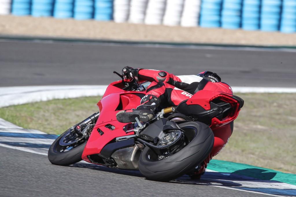 Ducati Panigale V2 - 03