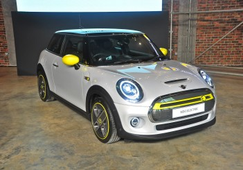 MINI Electric - 02