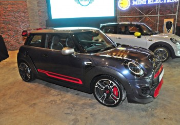 MINI John Cooper Works GP - 01