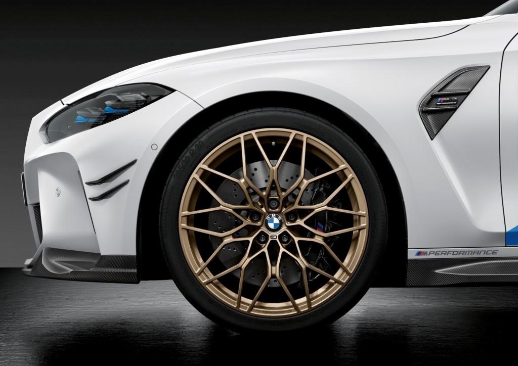 BMW M3 (G80) - 15