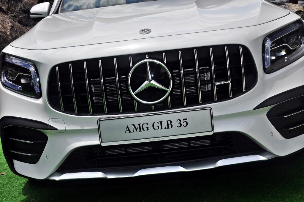Mercedes-AMG GLB 35 - 05