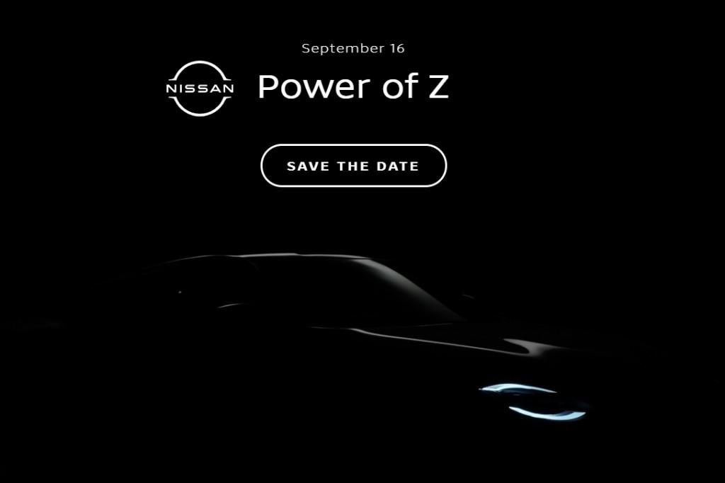 Nissan Power of Z - 01