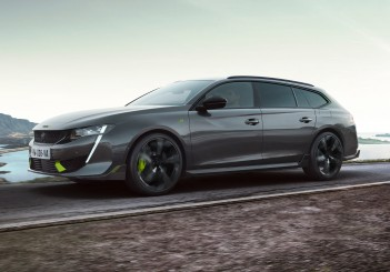 Peugeot 508 Sport Engineered - 01