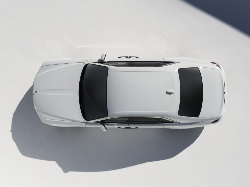 Rolls Royce Ghost - 05
