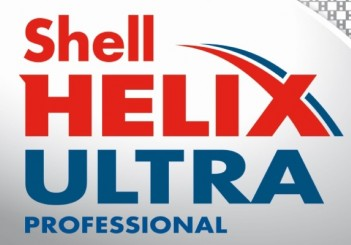Shell Helix Ultra Professional ABB 5W-40
