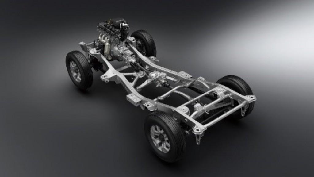 Suzuki Jimny commercial vehicle - 03