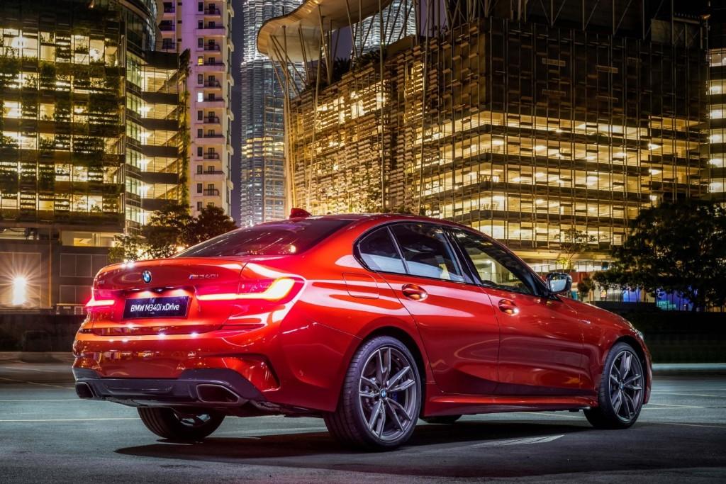 BMW M340i xDrive - 05