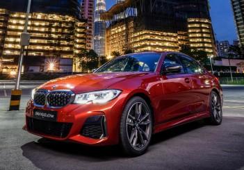 BMW M340i xDrive - 07