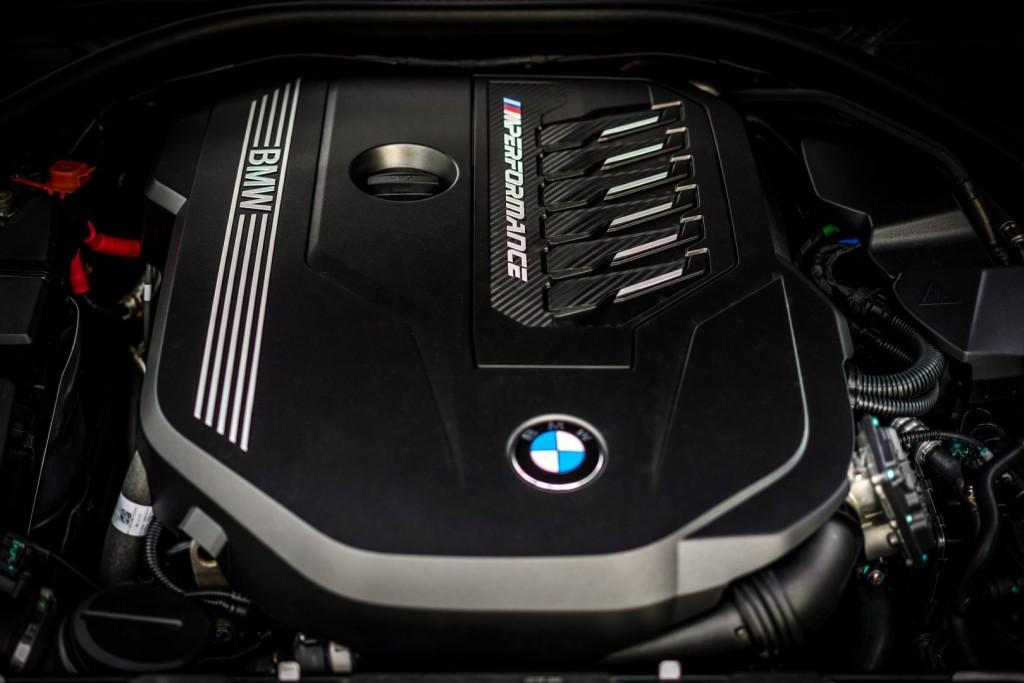 BMW M340i xDrive - 22