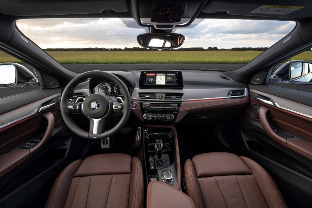BMW X2 Edition M MESH - 39