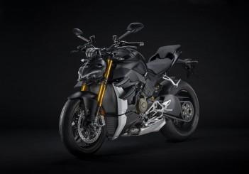 Ducati Streetfighter V4 S - 02