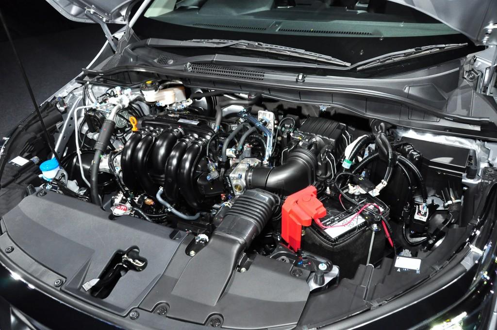 Honda City (Gen 5) V Spec - 67