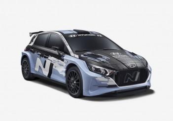 Hyundai i20 N Rally - 01