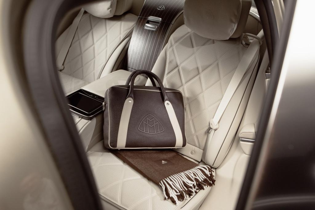 MAYBACH - Ultimate Luxury Accessories MAYBACH - Ultimate Luxury Accessories