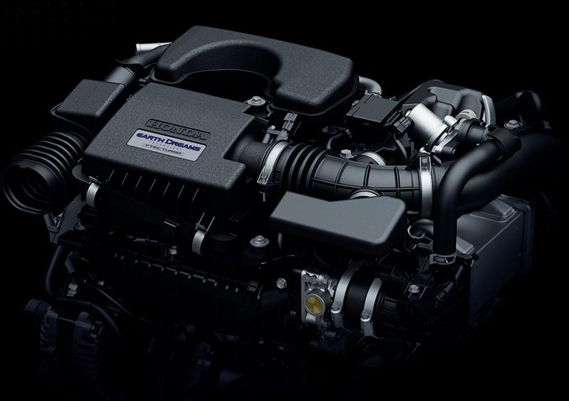Honda City hatchback - 06