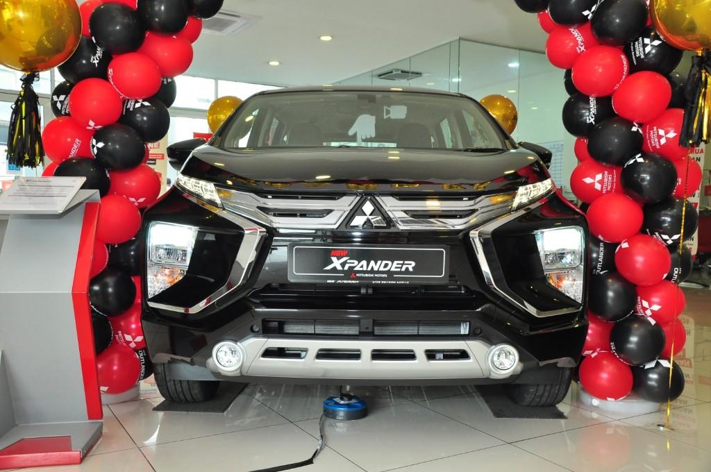 Mitsubishi Xpander - 04
