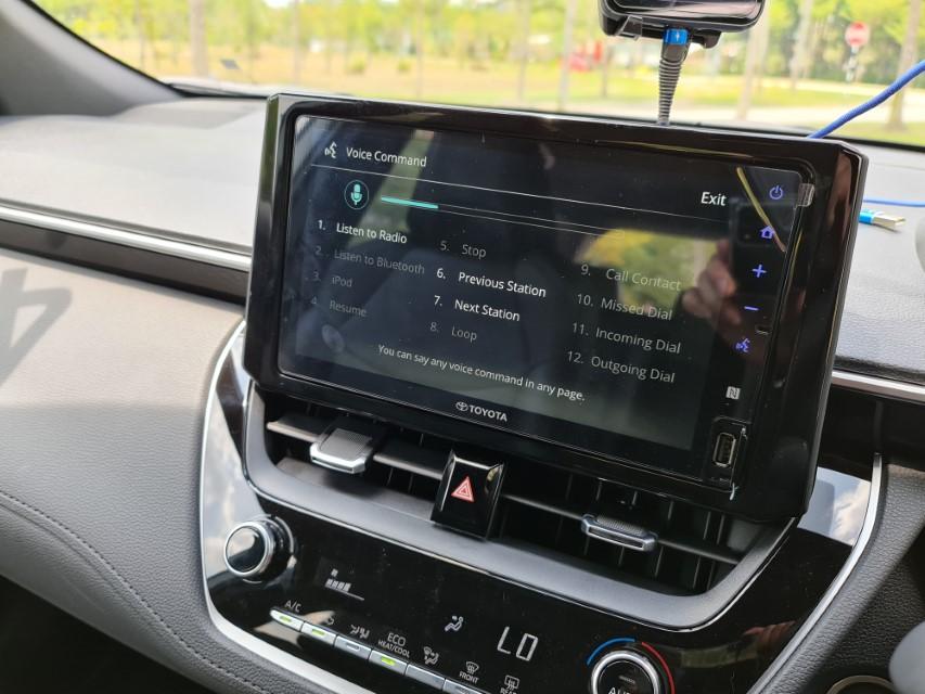 Toyota Corolla Cross G_media drive_March17_2021 (53)