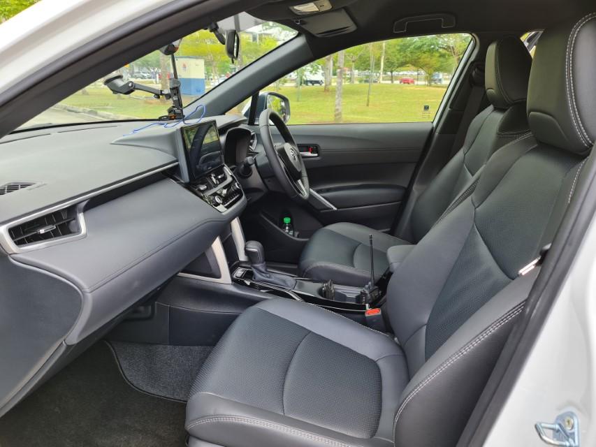 Toyota Corolla Cross G_media drive_March17_2021 (61)