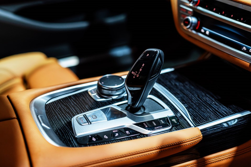 The New BMW 740Le xDrive M Sport (10)