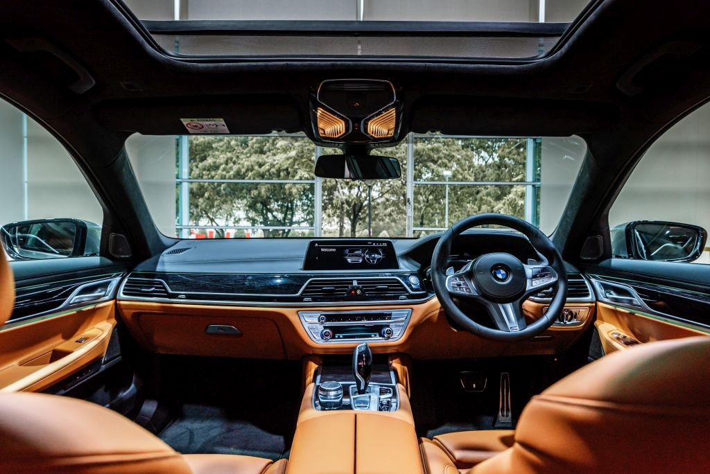 The New BMW 740Le xDrive M Sport (16)