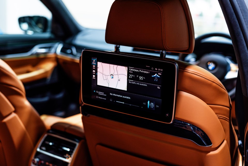 The New BMW 740Le xDrive M Sport (17)