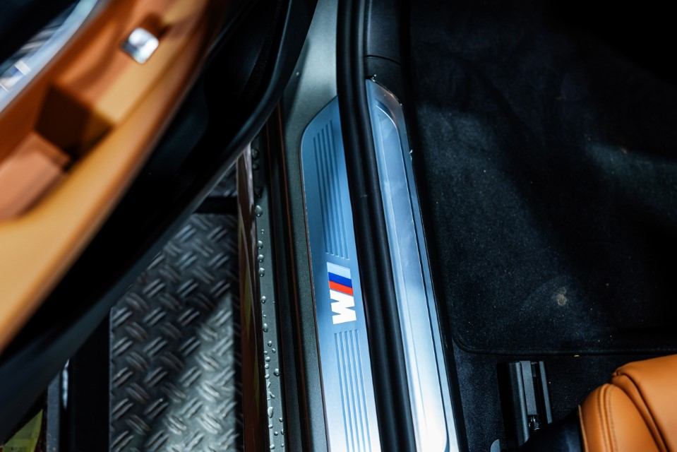 The New BMW 740Le xDrive M Sport (19)