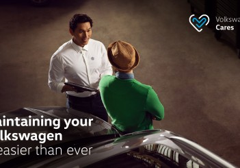 Volkswagen Malaysia Cares for Car Owners  with Cost-Effective Savings_1