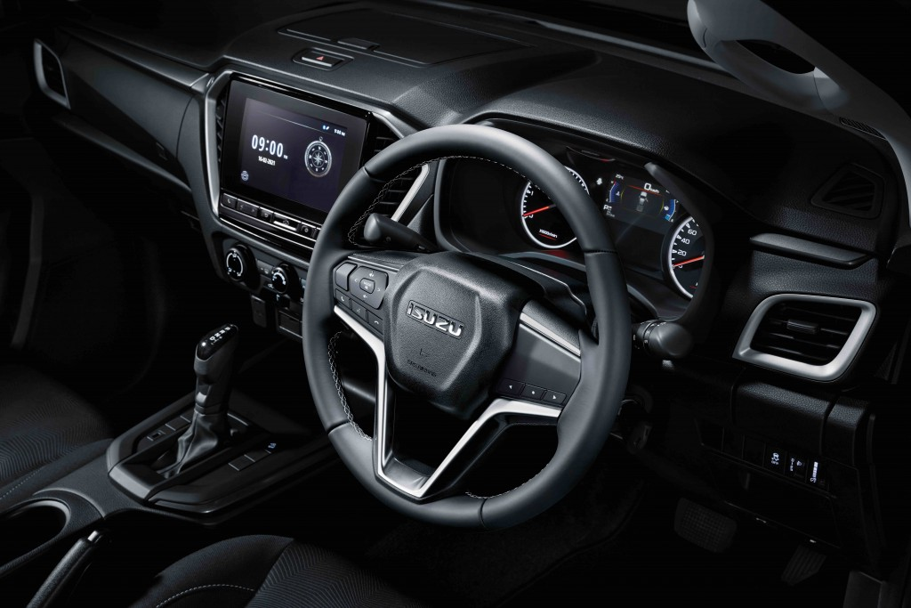 Auto Plus instrumentation